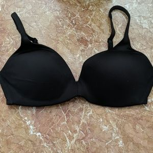 Body by Victoria IPEX No Wire Bra